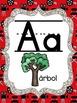 Spanish Alphabet - Movie or Hollywood Theme