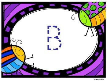 Spanish Alphabet-PP