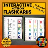 Spanish Alphabet Flashcards, Punctuation Interactive Noteb