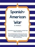 Spanish American War TN SS 5.39