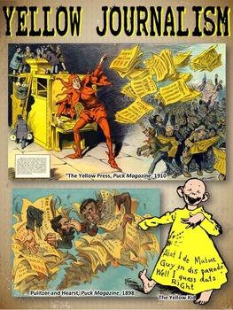 spanish american war american imperialism