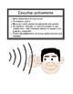 Spanish Anchor Charts-Benchmark Adelante