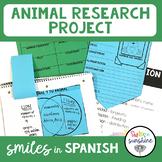 Spanish Animal Research