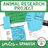 Spanish Animal Research