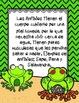 In Spanish / Vertebrates FREE Posters (Carteles / Animales