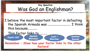 Spanish Armada - Was God an Englishman?