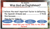 Spanish Armada - Was God an Englishman?
