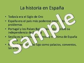 Spanish Art Presentation - Velázquez