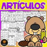 Spanish: Articles (Los Artículos)