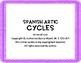 Spanish Articulation Cycles Program