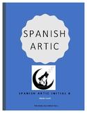 Spanish Articulation Initial B