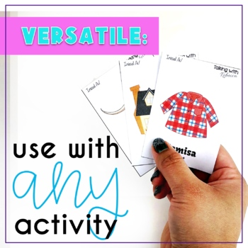 Spanish Speech Therapy Articulation K Cards for All Word Positions