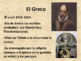 Spanish Artists: Cultural Powerpoint for Spanish Class
