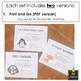 Spanish End of Year Award Certificates - Fun Theme BUNDLE