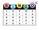 Spanish BINGO! (Numbers 1-10)