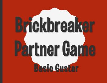 Spanish Basic Gustar Brickbreaker Partner Game