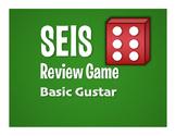 Spanish Basic Gustar Seis Game