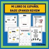 Spanish Basic Review
