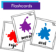 Spanish Basic Vocabulary: Los Colores flashcards and activities