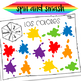 Spanish Speech Therapy Basic Vocabulary: Los Colores flashcards and activities