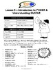 "Spanish Basics, Book 2 - Lesson 5: Introduction to ""PODER"" & ""GUSTAR"""