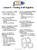 Spanish Basics, Book 2 - Lesson 8: Putting it All Together