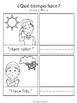 Spanish Basics (K-1st) - Lesson 3: The Calendar & Weather Basics