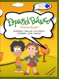 Spanish Basics (K-1st) - Lesson 6: Introduction to Animals & Parts of the Body