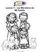 Spanish Basics (K-1st) - Lesson 7: The Members of My Family