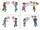 Beginning Spanish Conversation Flash Cards BUNDLE