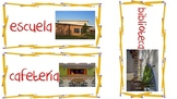 Spanish Beginning of Year Labels For Prek/Kinder