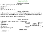 Two Months of Spanish Bellwork (3-4 questions each day)