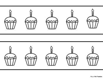 Spanish Birthday Crowns