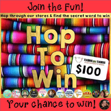 A $100 TpT Giveaway in Appreciation of Our Fabulous Followers