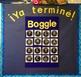 Spanish Boggle Fast Finishers Activity/Bulletin Board
