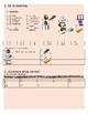 Spanish Booklet & Workbook Basic Level - 1