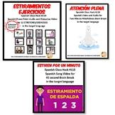 Spanish Brain Breaks_Stay in the Target Language_Create Ba