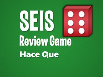 Spanish Bundle:  Hace Que