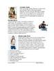 Spanish Hobbies Bundle - Los pasatiempos (4 Worksheets + 2 Readings!)