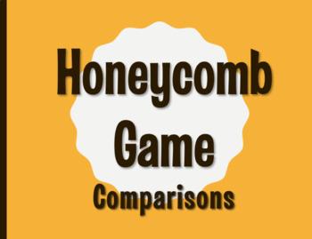 Spanish Bundle:  Honeycomb Partner Games