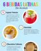 Spanish Bundle:  Infographics