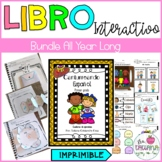 Spanish Bundle & Interactive activities/ Cuaderno de ejercicios