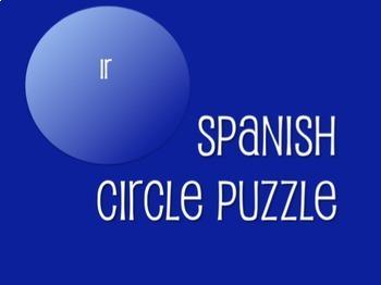 Spanish Bundle:  Ir