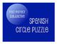 Spanish Bundle:  Past Perfect Subjunctive Tense