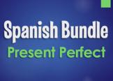 Spanish Bundle:  Present Perfect Tense