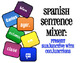 Spanish Bundle:  Present Subjunctive With Conjunctions