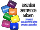 Spanish Bundle:  Present Subjunctive With Doubt and Emotion