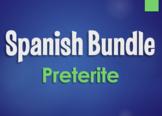 Spanish Bundle:  Preterite Tense