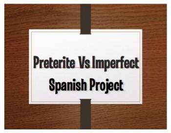 Spanish Bundle:  Projects
