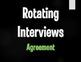 Spanish Bundle:  Rotating Interviews